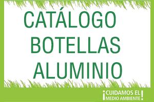 Catalogo Botellas Aluminio