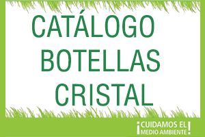 Catalogo Botellas Cristal