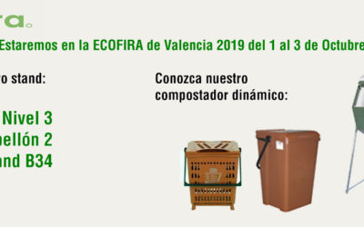 Ciclo Verde participa en ECOFIRA
