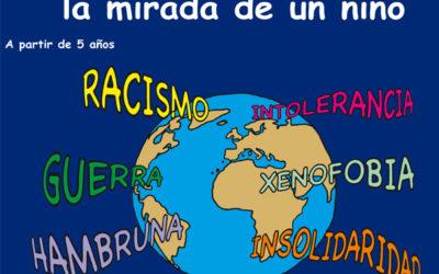 «Solidaridad desde la mirada de un niño»