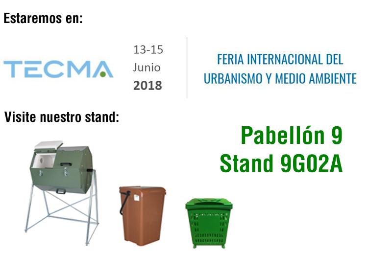 Ciclo Verde participa en TECMA